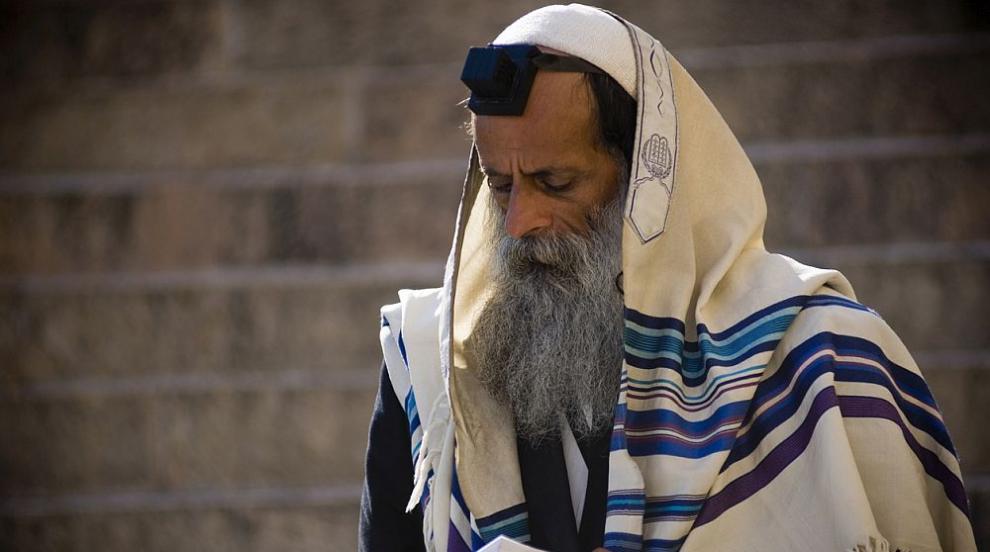 В Израел ще правят специални маски за израелците,...