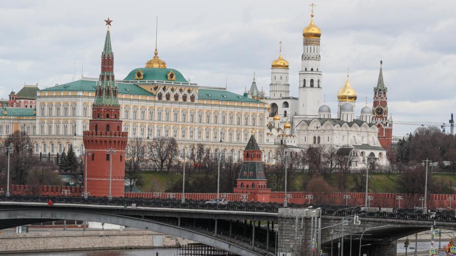 Русия предоставя на СЗО един милион долара...
