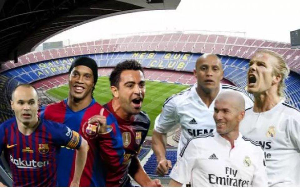 Легендата на Реал Мадрид Икер Касияс призова бившите си съотборници