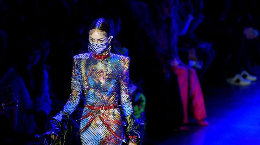 Модата vs Коронавируса (СНИМКИ)
