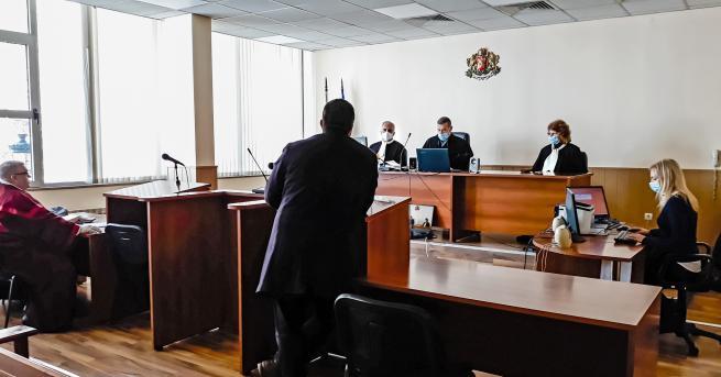 Апелативният съд в Пловдив остави без уважение жалбата на 14-годишния