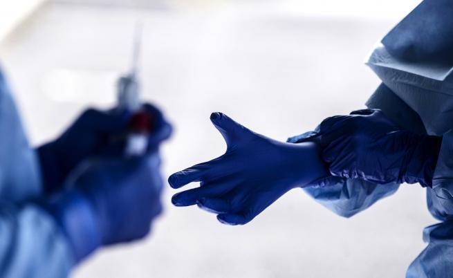 Страшната истина за смъртта и коронавируса в Италия