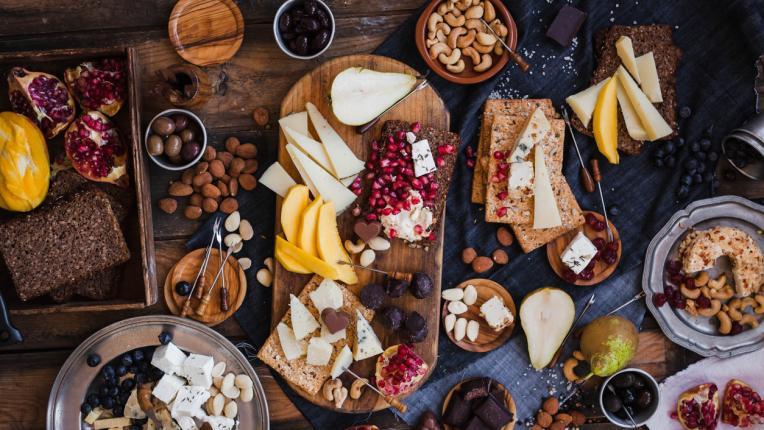 13 вкусни и лесни предястия