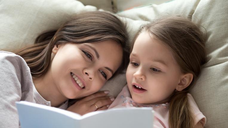 Как да изберем най-подходящите книги за своето дете?