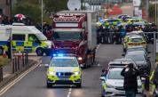 Шофьорът на камиона-ковчег от Есекс се призна за виновен