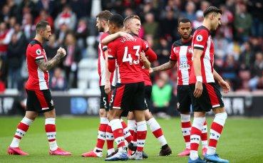 Първи клуб във Висшата лига намали възнагражденията на футболистите