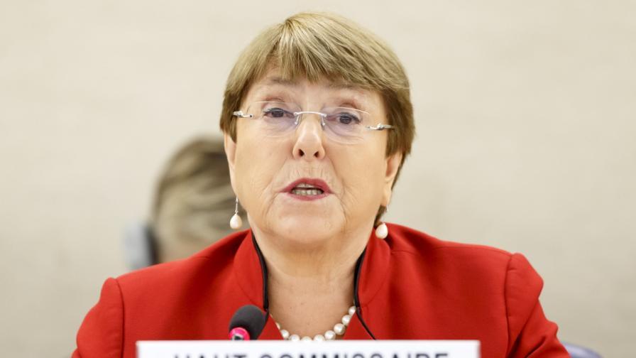ООН: Пандемията от коронавируса не е картбланш за погазване на правата на човека
