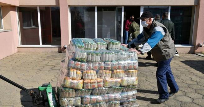 И днес сливенски фирми продължават да се включват с дарения