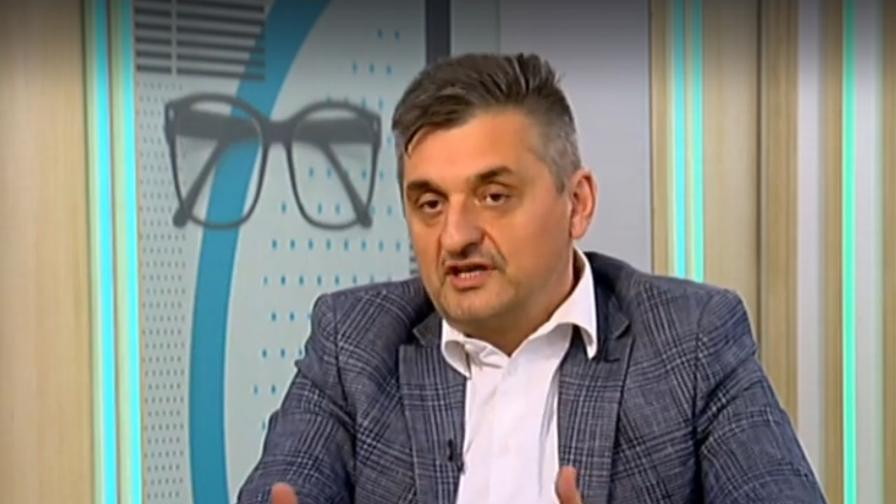Добрев: Радев има право на критика, но е време за диалог