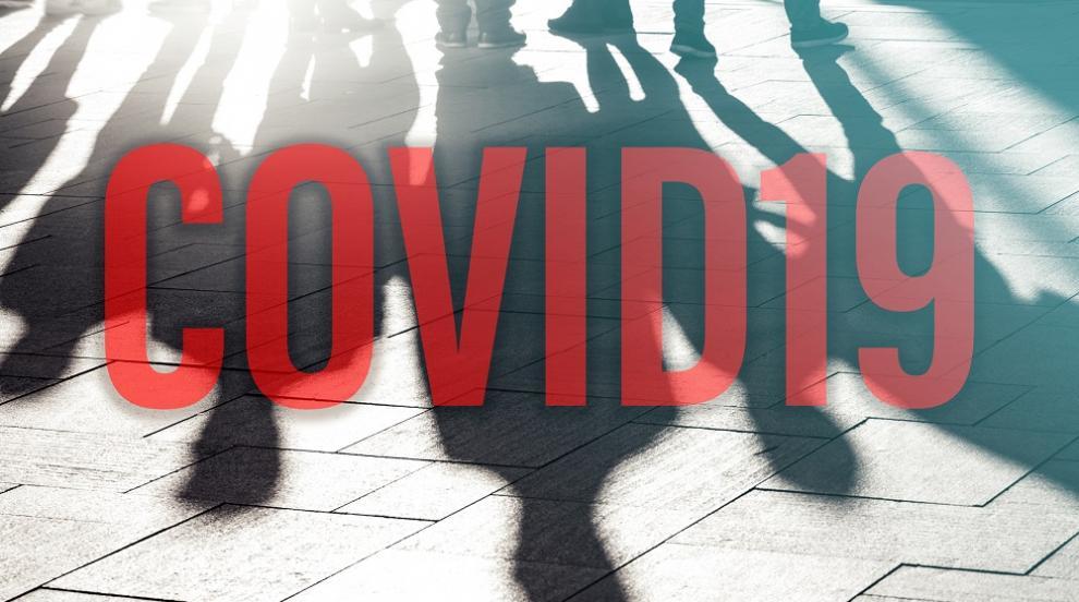 Жена на 111 години пребори Ковид-19