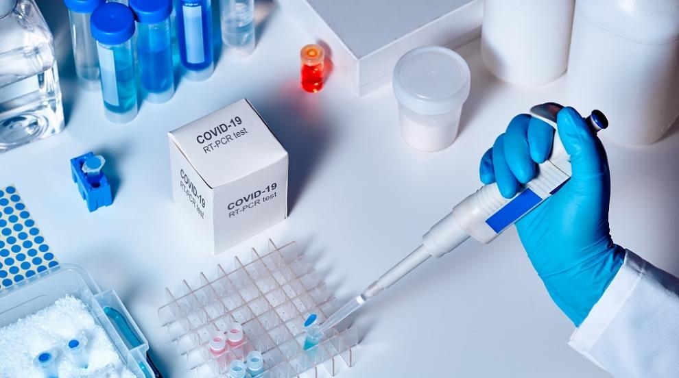 Медицинска сестра от Спешна помощ в Русе е с коронавирус