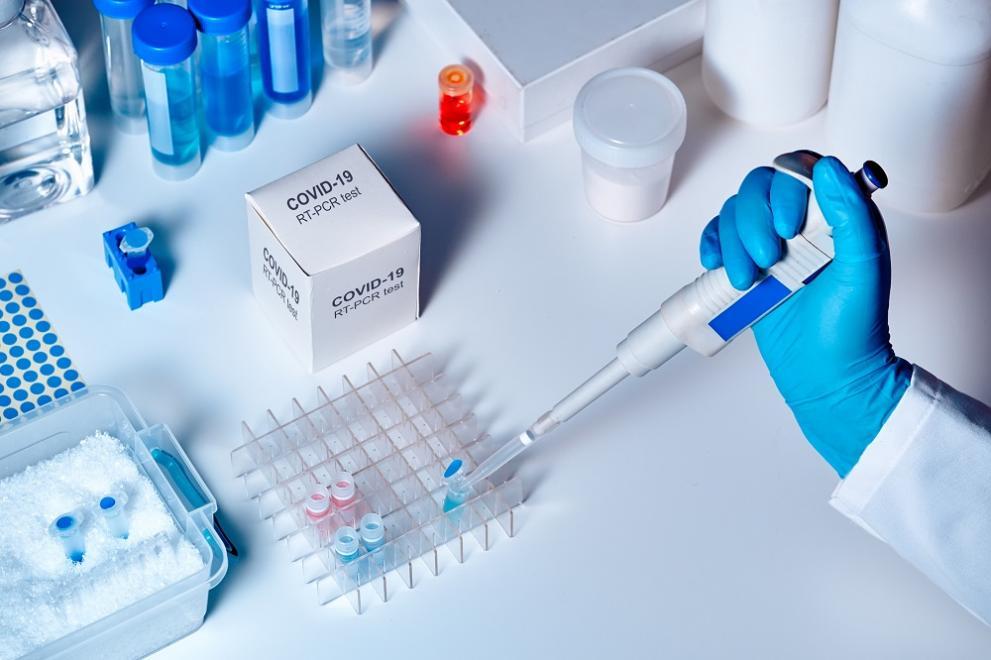 9 нови случая на заразени с коронавирус у нас, 45 души са починали ...