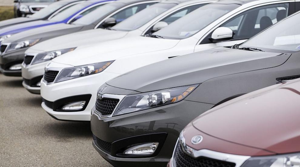 Идея: Бонус от държавата за покупка на нова кола