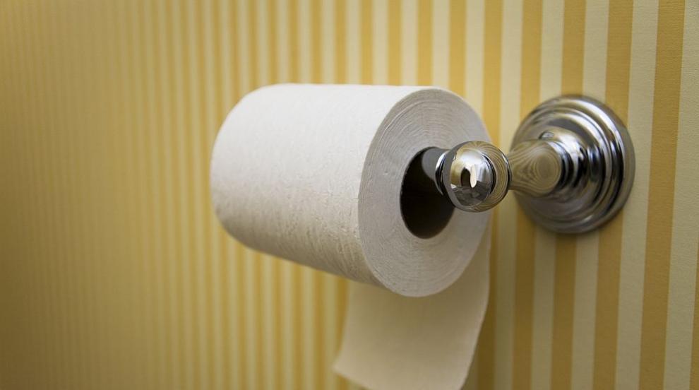 Германците отново се презапасяват с...тоалетна хартия