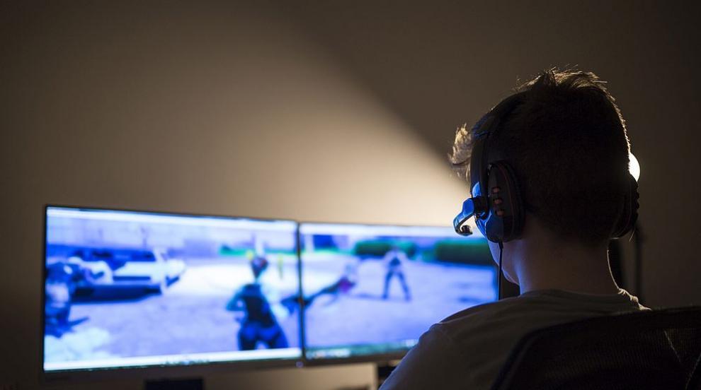 Бум на продажбите на видео игри по време на пандемия