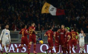 Рекордни финансови загуби за Рома