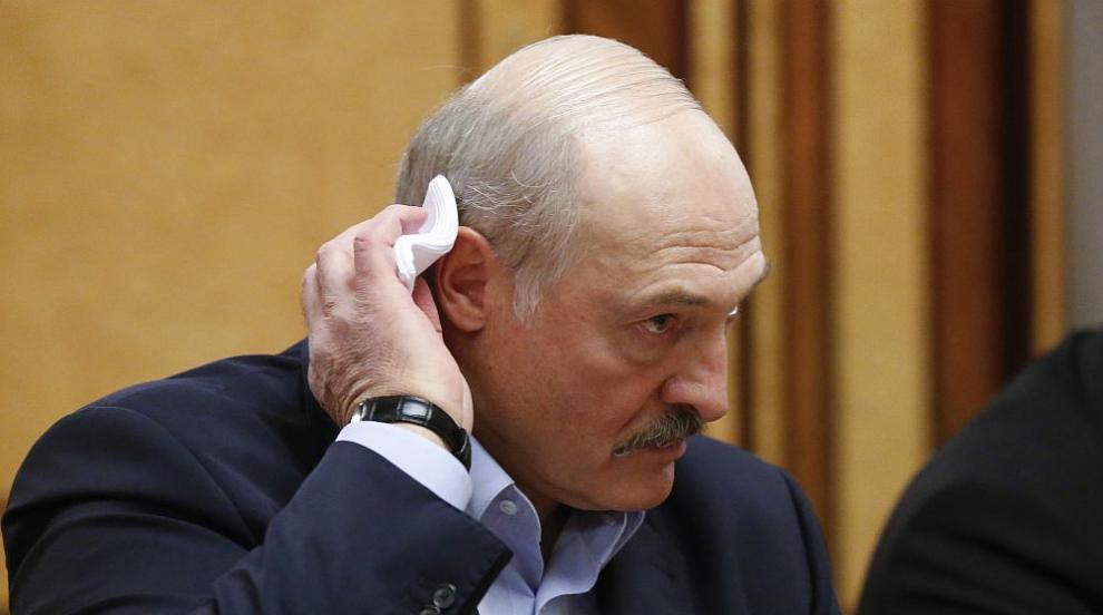ООН: Положението с правата на човека в Беларус се...