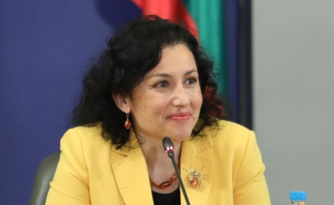 Танева и големите търговски вериги постигнаха съгласие за българските стоки