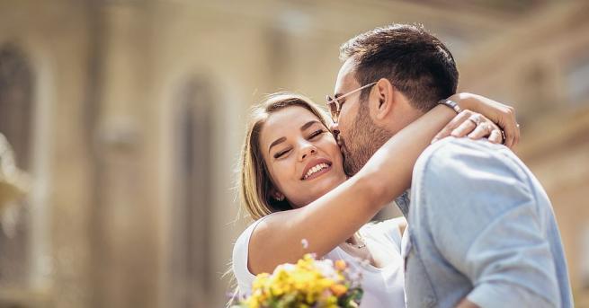 Привличането в една двойка със сигурност зависи от много фактори,
