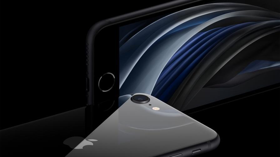 Apple представи новата версия на евтиния iPhone SE