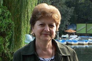 Ани Николова, 68 год., София