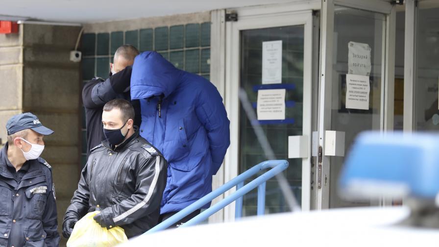 <p>Делото за Милен Цветков:&nbsp;Съдът обясни решението си за обвиняемия</p>