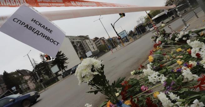 България Четвърти арестуван за жестоката катастрофа с Милен Цвеков Задържана