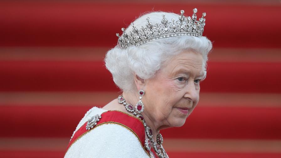 <p>Защо кралица Елизабет&nbsp;II има <strong>два рождени дни</strong>?</p>