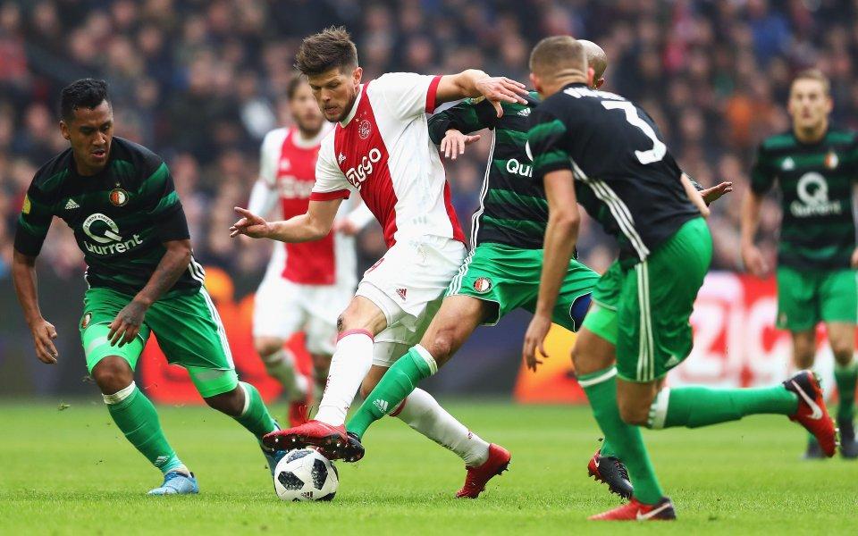 Завършването на сезона в Нидерландия е под сериозна въпросителна. Причината