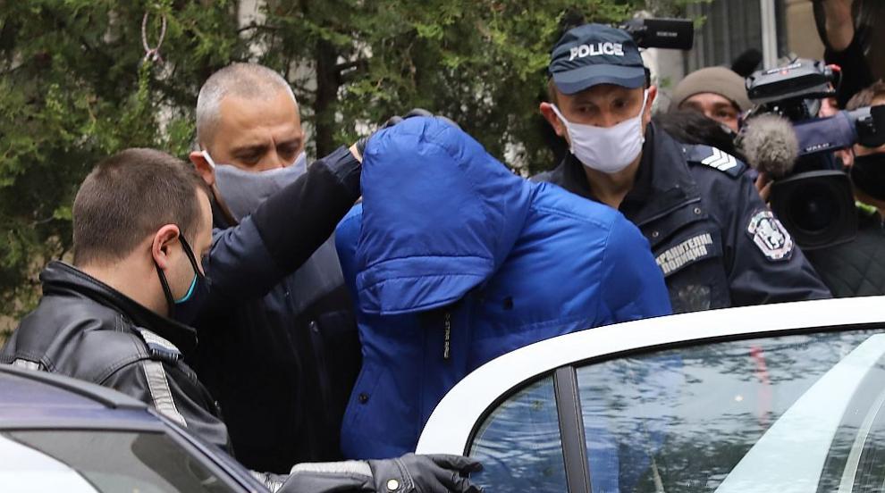 Кристиан Николов, убил с джипа си Милен Цветков,...