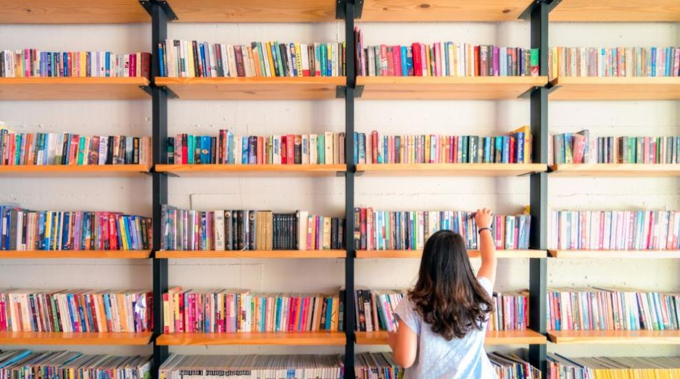 """Асоциация """"Българска книга"""": Оставете книжарниците..."""