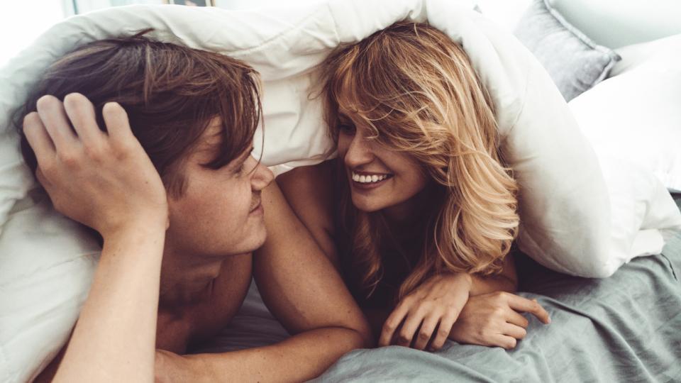 легло двойка сутрин