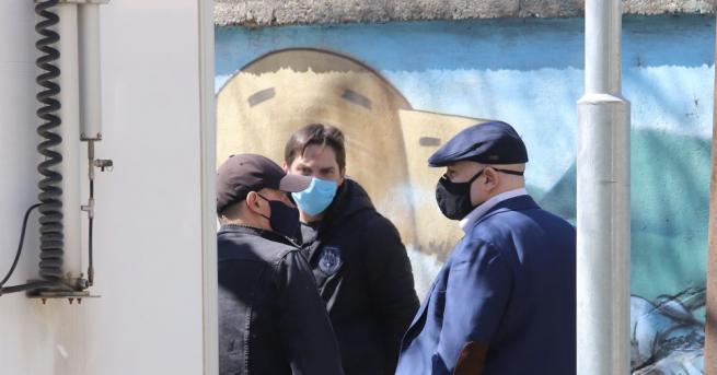 Спецакция срещу битовата престъпност се провежда в град Пещера. Очаква