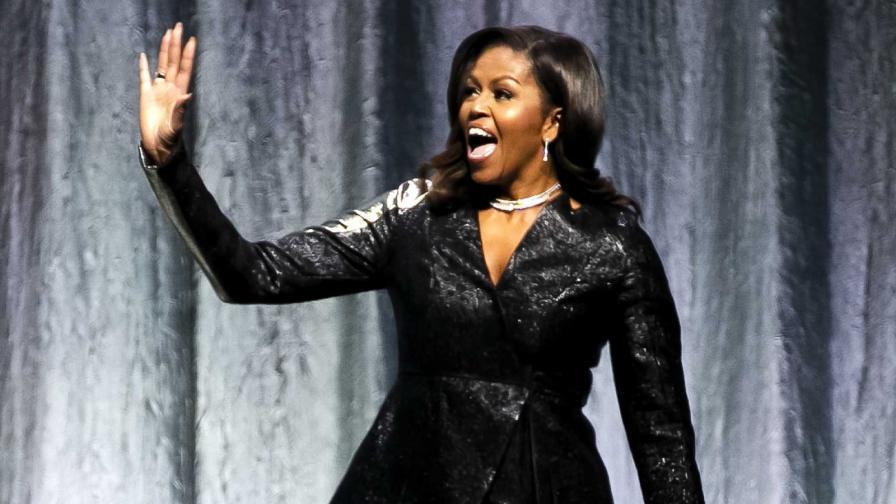 Ще влезе ли Мишел Обама в надпреварата за Белия дом