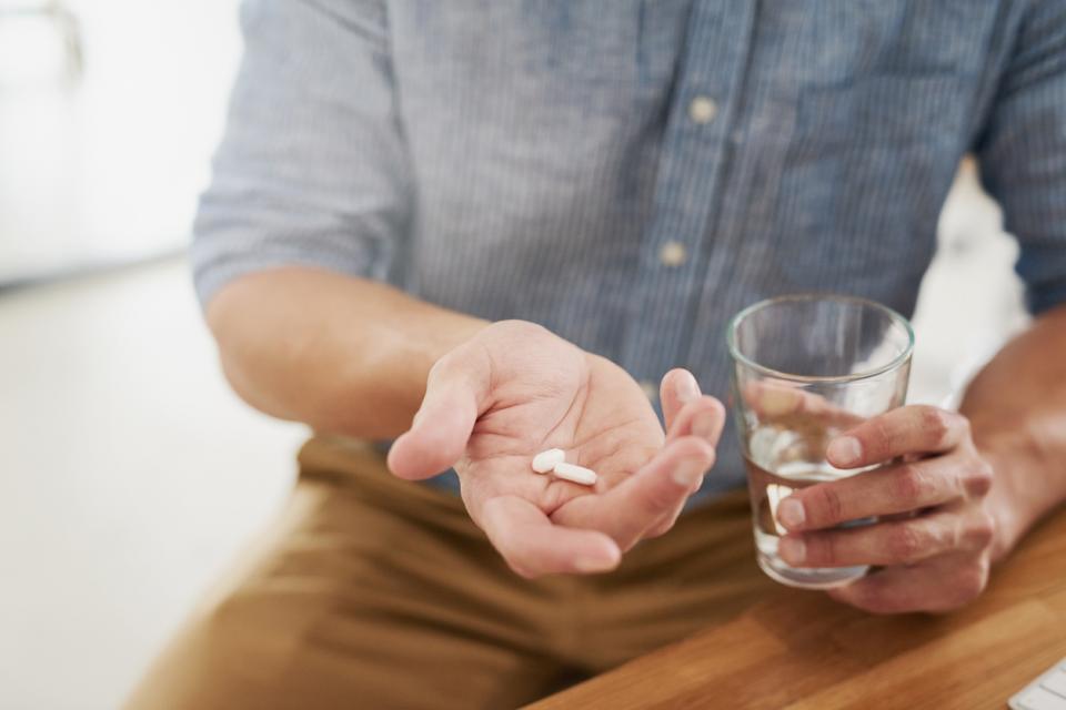 лекарство хапче болест здраве