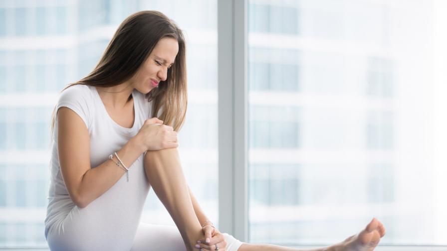 Как да се справим с болежките в ставите в домашни условия?
