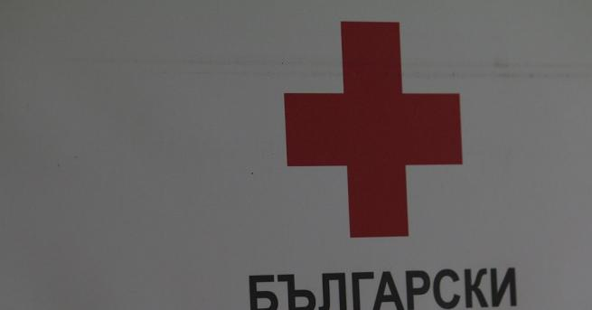 Българският младежки Червен кръст (БМЧК) организира конкурс за рисунка и