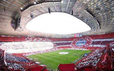 Чудесна новина: В Германия гласят да има публика по стадионите от новия сезон
