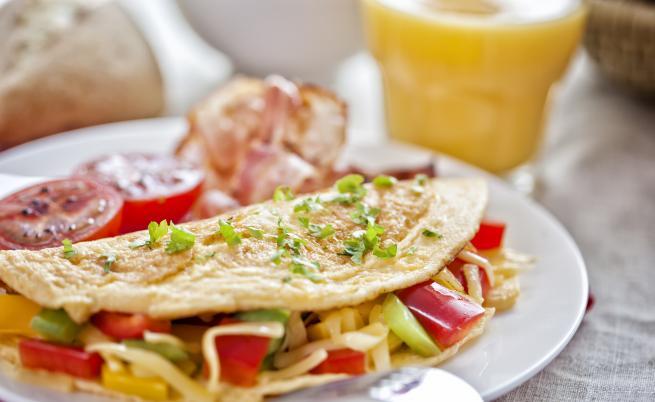 7 храни, които не бива да топлим в микровълновата