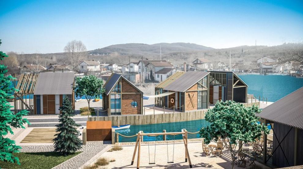 Община Бургас иска да превърне рибарското селище...