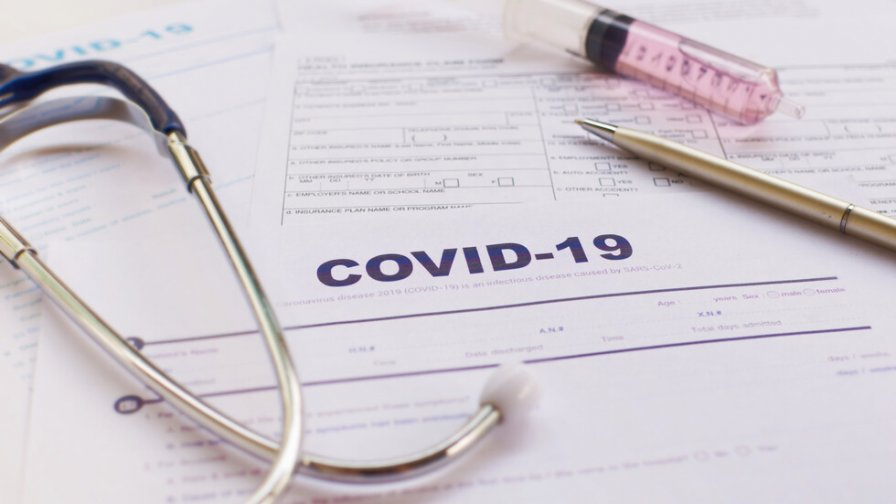 <p>6 новозаразени деца и три нови жертви на COVID-19</p>