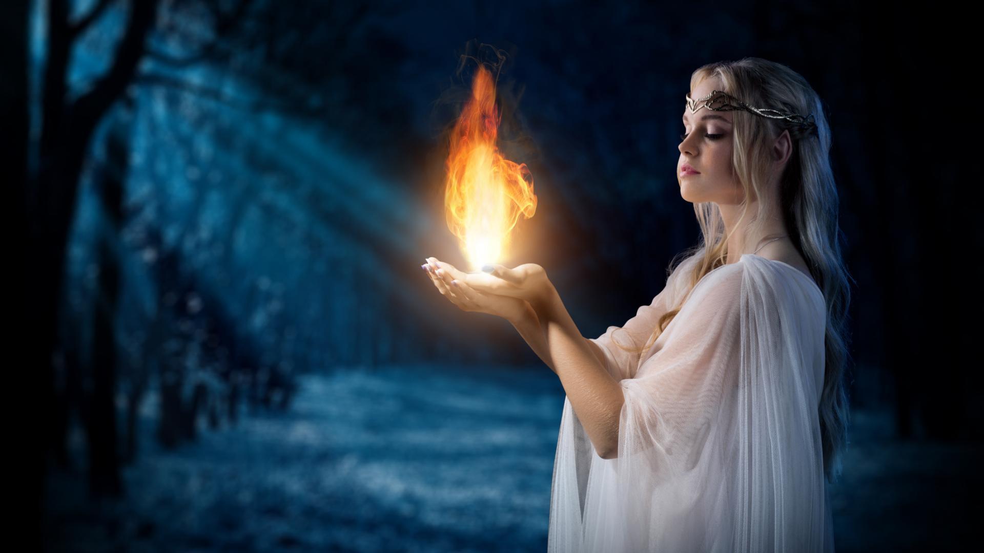 Днес настъпва Валпургиевата нощ, най-мистичната вечер от годината