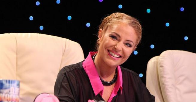 Хилда Казасян е неразделна част от журито на музикалното шоу