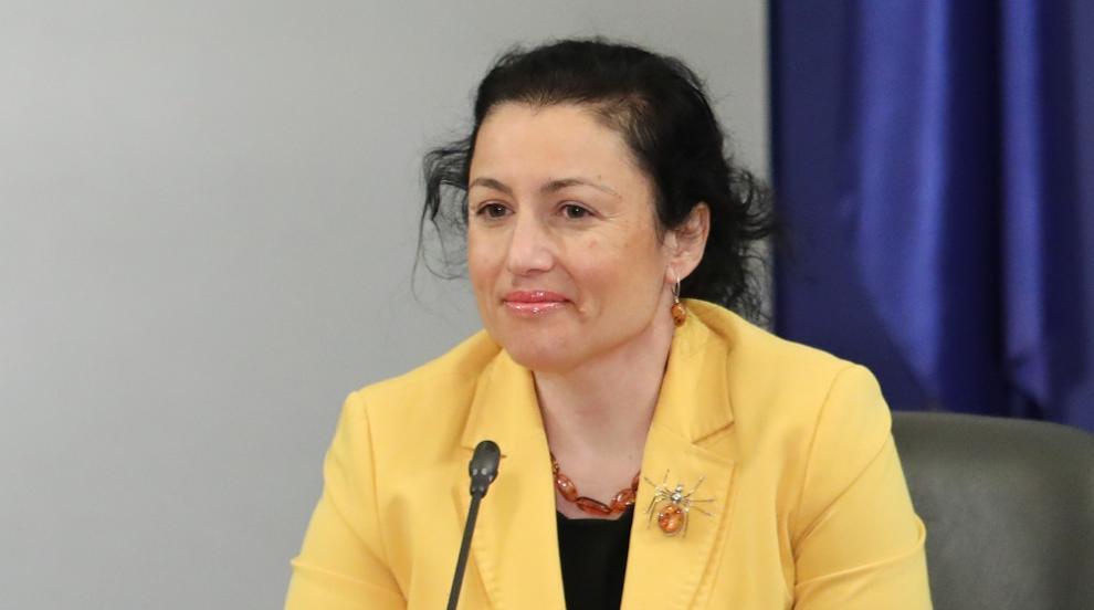 Танева: България остава голям нетен износител на...