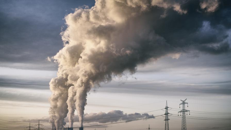 Как пандемията промени въглеродните емисии