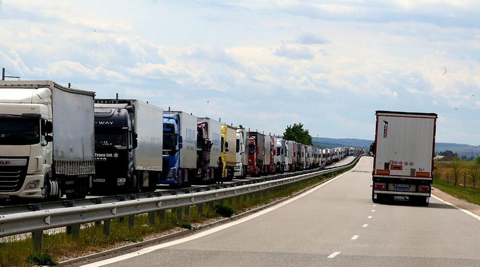 """България готова да атакува пакет """"Мобилност"""" пред..."""