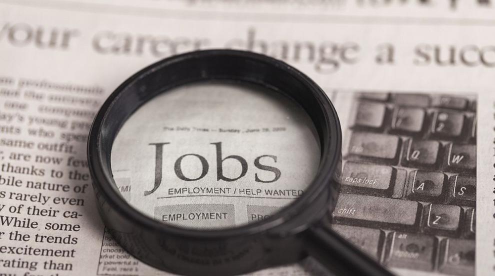 Вече 14 дни намиращите работа са повече от тези, които...
