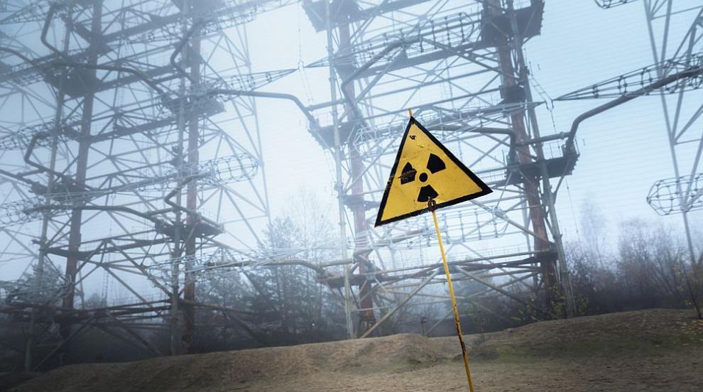 """Компанията, създала костюмите за сериала """"Чернобил"""