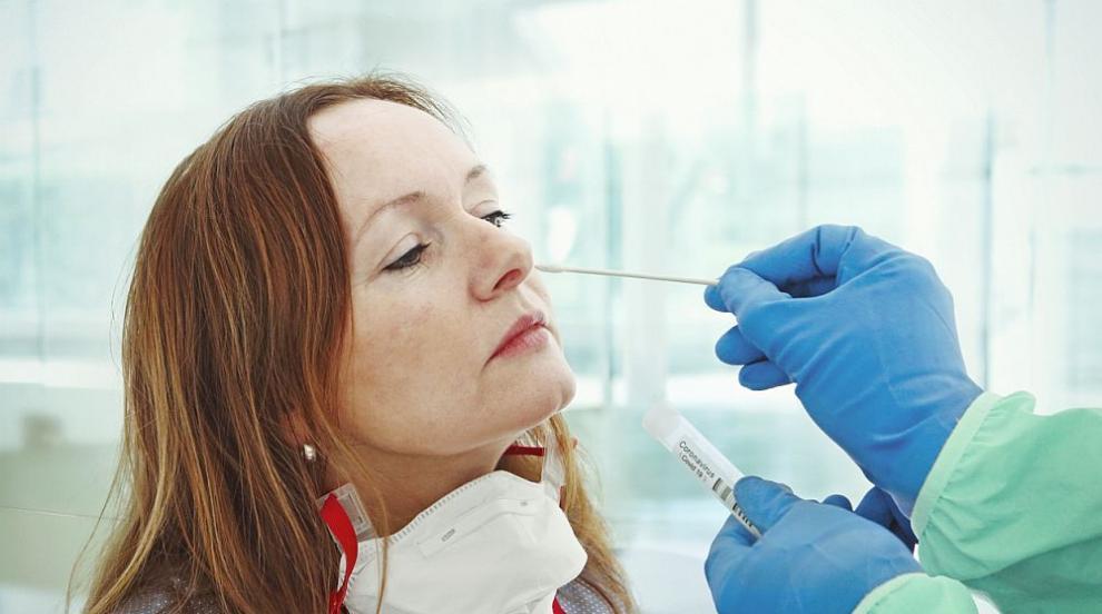 Франция ще тества за коронавирус хора, пристигащи от...
