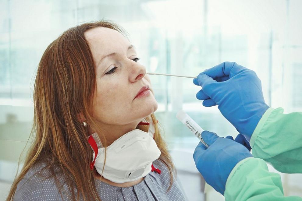 Крие ли рискове за здравето честото тестване за Covid-19?
